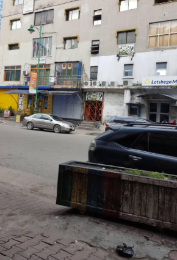 Office Space Commercial Property for sale - Lagos Island Lagos
