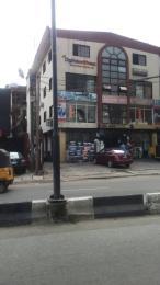 Flat / Apartment for sale Toyin Street Toyin street Ikeja Lagos