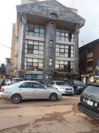 Blocks of Flats for sale Located Along Anthony Village Maryland Area Anthony Village Maryland Lagos