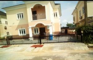 4 bedroom Detached Duplex House for rent Minimah Estate, Ikeja Airport Road(Ikeja) Ikeja Lagos