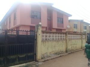 3 bedroom Flat / Apartment for sale Abuode Isheri Egbe/Idimu Lagos