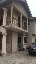 3 bedroom Blocks of Flats House for sale DAVIES CRESCENT OFF IGBOGBO ROAD  Igbogbo Ikorodu Lagos