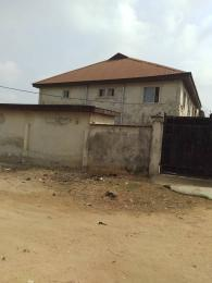 3 bedroom Blocks of Flats House for sale Oreta Igbogbo Ikorodu Lagos