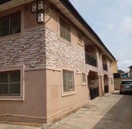 4 bedroom Blocks of Flats for sale Morocco Shomolu Lagos