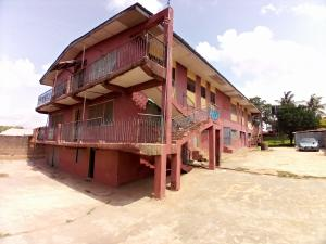 3 bedroom Shared Apartment Flat / Apartment for sale Behind Ibadan Grammar School, Adeyemo Layout  Molete Ibadan Oyo