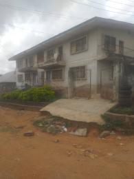 3 bedroom Blocks of Flats for sale Behind Watershed Old Ife Road Alakia Ibadan Oyo