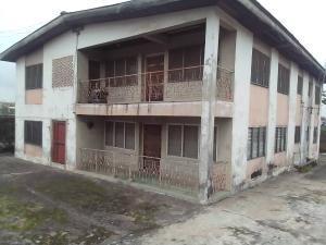 3 bedroom Flat / Apartment for sale Felele Challenge Ibadan Oyo