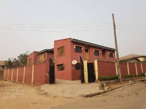 3 bedroom Blocks of Flats House for sale Felele  Challenge Ibadan Oyo