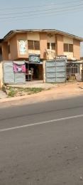 3 bedroom Commercial Property for sale Odo Ona elewe road orita Challenge Ibadan Oyo