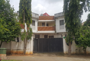 Office Space Commercial Property for sale wuse Wuse 2 Abuja
