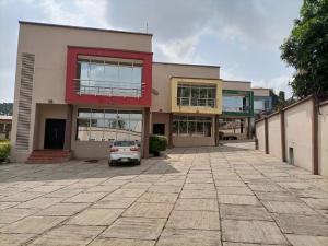 5 bedroom Terraced Duplex for sale Onikoko Agodi Ibadan Oyo