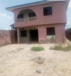 2 bedroom Flat / Apartment for sale - Igbogbo Ikorodu Lagos