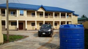 2 bedroom Flat / Apartment for rent Sabo Opposite Laspotech Staff Quarters Ikorodu Ikorodu Lagos