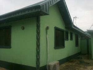 2 bedroom Flat / Apartment for rent Valley View Estate Off Igbogbo Road Ikorodu Ikorodu Lagos
