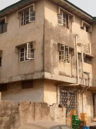 10 bedroom Blocks of Flats House for sale Dopemu Agege Lagos