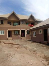 2 bedroom Detached Bungalow House for sale Tella estate Akobo Ibadan Oyo