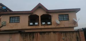 House for sale Okota  Okota Lagos