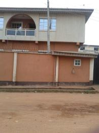 3 bedroom Blocks of Flats House for sale Abesan Estate Ipaja Lagos