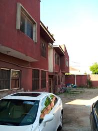3 bedroom Blocks of Flats House for sale Close to gowon estate Gowon Estate Ipaja Lagos