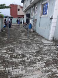 Blocks of Flats House for sale Oke-Ira Ogba Lagos