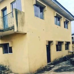 3 bedroom Blocks of Flats for sale Low Cost Ikorodu Ikorodu Lagos