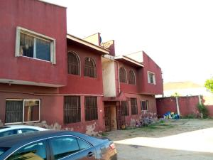 10 bedroom Blocks of Flats House for sale In an estate at egbeda Egbeda Alimosho Lagos