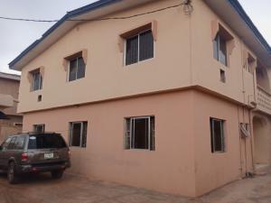 3 bedroom Blocks of Flats House for sale Peace Estate Aboru Iyana Ipaja Ipaja Lagos