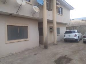3 bedroom Blocks of Flats House for sale Tijani Salako Bucknor Isolo Lagos