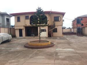 3 bedroom Blocks of Flats House for sale Unique Estate  Ayobo Ipaja Lagos