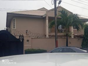 10 bedroom Blocks of Flats for sale Bakare Estate Agungi Lekki Lagos