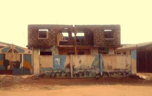 3 bedroom House for sale Rahimi Ajiboro street off general,Igando Lagos Igando Ikotun/Igando Lagos