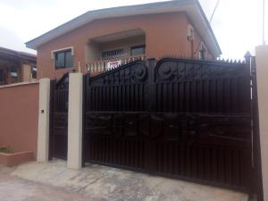 2 bedroom Flat / Apartment for sale Peace Estate Baruwa Ipaja Lagos. Ipaja road Ipaja Lagos