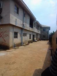2 bedroom Blocks of Flats for sale Eyita, Sabo Ikorodu Ikorodu Lagos