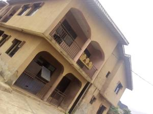3 bedroom Blocks of Flats House for sale Oluwaga Baruwa Ipaja  Ipaja Ipaja Lagos