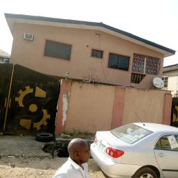 3 bedroom Blocks of Flats House for sale Idowu Osgunfodunrin street, Ire Akari estate    Ire Akari Isolo Lagos
