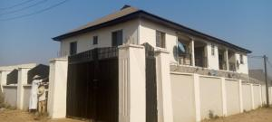 4 bedroom Flat / Apartment for sale Irewolede Axis,Ilorin Ilorin Kwara
