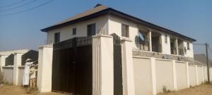 4 bedroom Flat / Apartment for sale Irewolede Axis,ilorin Ilorin Kwara