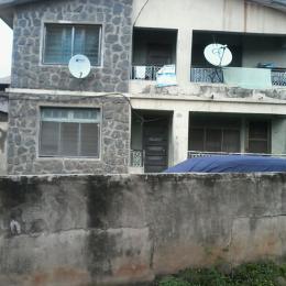 Commercial Property for sale 14, ISABO, ROAD,  ISABO,  ABEOKUTA OGUN STATE  Kuto Abeokuta Ogun