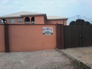Commercial Property for sale 4, Federal  housing estate,  Oke Ata ,  Abeokuta, Ogun State . Totoro Abeokuta Ogun