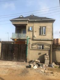 Flat / Apartment for sale Unity Estate Egbe/Idimu Lagos