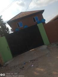 2 bedroom Detached Duplex House for sale Iba lasu.  Igando Ikotun/Igando Lagos