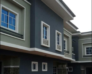 3 bedroom Detached Duplex House for sale Ajao estate extension Ajao Estate Isolo Lagos