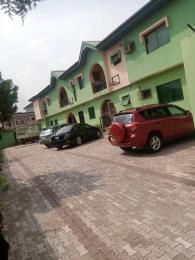3 bedroom Blocks of Flats for sale Mellinium Estate Gbagada Millenuim/UPS Gbagada Lagos