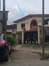 3 bedroom Blocks of Flats for sale Magodo Ph 2 Gra Shagisha Magodo GRA Phase 2 Kosofe/Ikosi Lagos