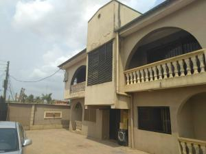 3 bedroom Flat / Apartment for sale Yakoyo/Alagbole Ojodu Lagos
