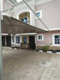 3 bedroom Blocks of Flats House for rent Adeniyi Jones Ikeja Lagos