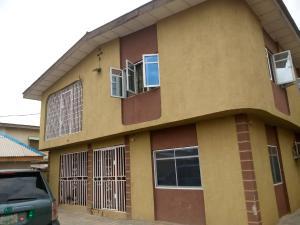3 bedroom Blocks of Flats House for sale Ijaye ojokoro Ojokoro Abule Egba Lagos