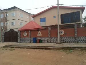 3 bedroom Penthouse Flat / Apartment for sale Ajao estate Airport Road Oshodi Lagos
