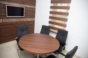 Meeting Room Co working space for shortlet Garki 2 Abuja