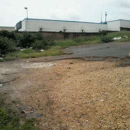 Commercial Property for sale 4 plot of Land along the road  at  Ibara,  Abeokuta,  Ogun State . Is beside Ecobank.  Omida Abeokuta Ogun